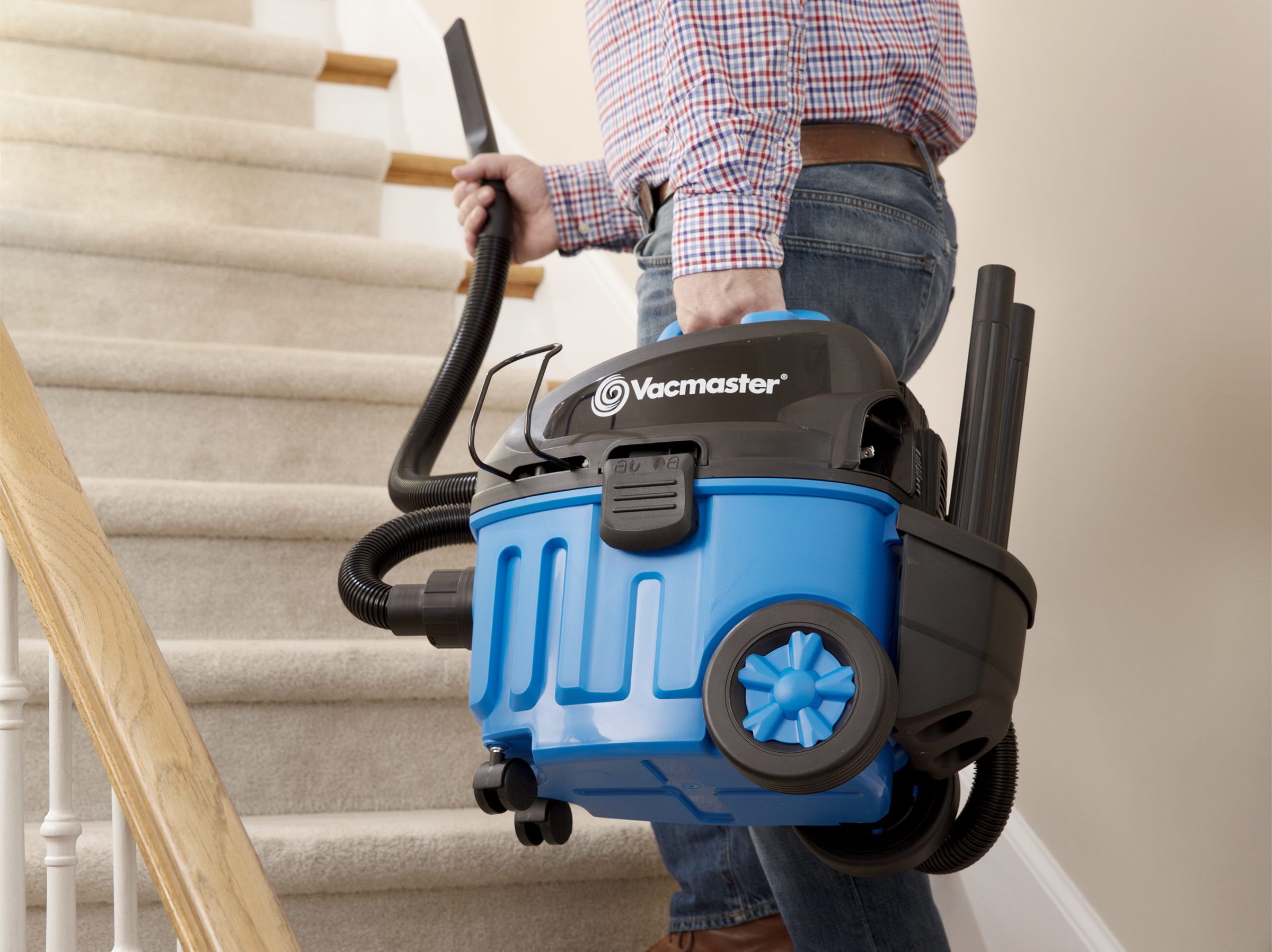 What is the Quietest Wet/Dry Vac? - Vacmaster